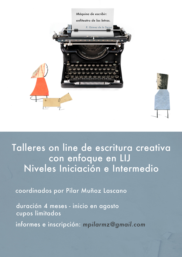 Taller on line nivel II copia